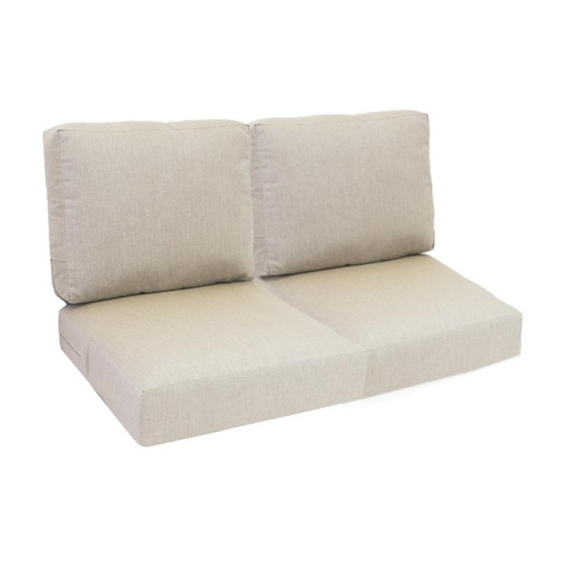 Deep Seated Loveseat Cushion - Small