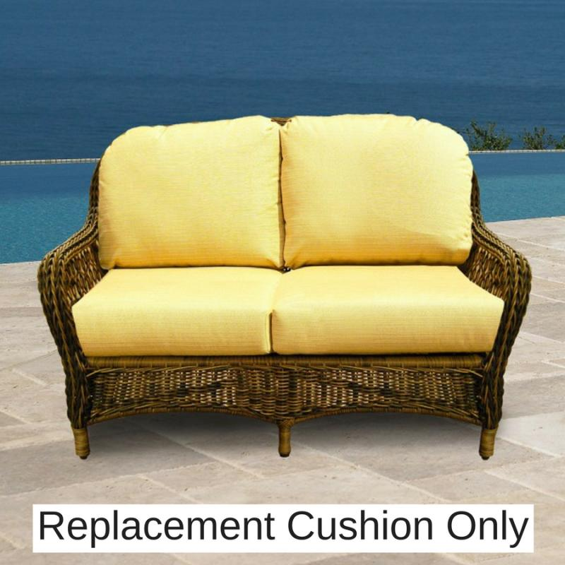 Replacement Cushion - Berkshire Loveseat by NorthCape