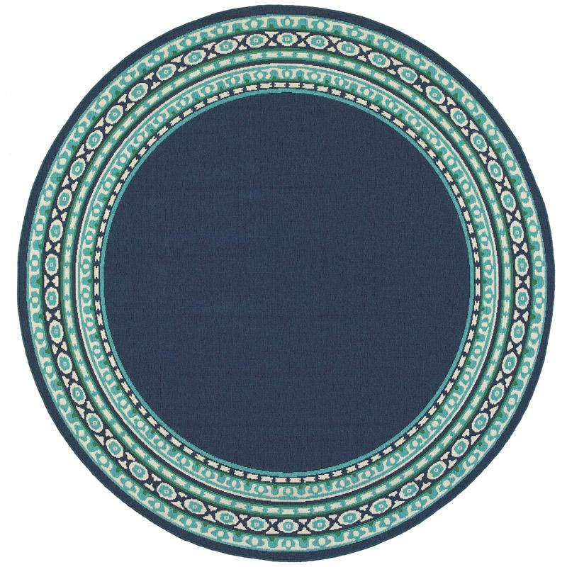 Meridian 9650b Round Outdoor Rug Outdoor Rugs Don T Use