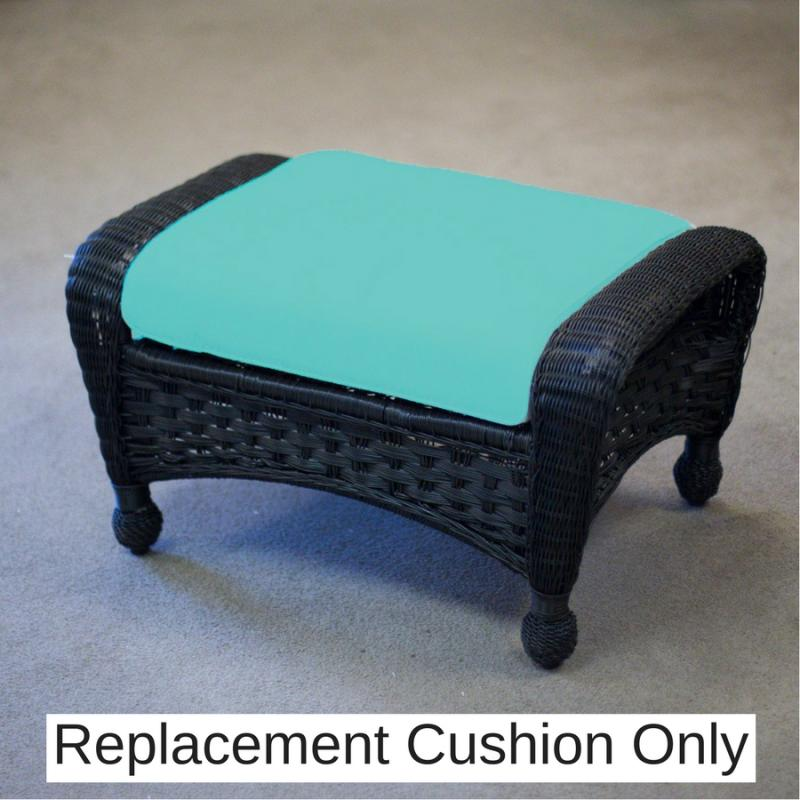 Erwin & Sons Lounge About Ottoman Cushion