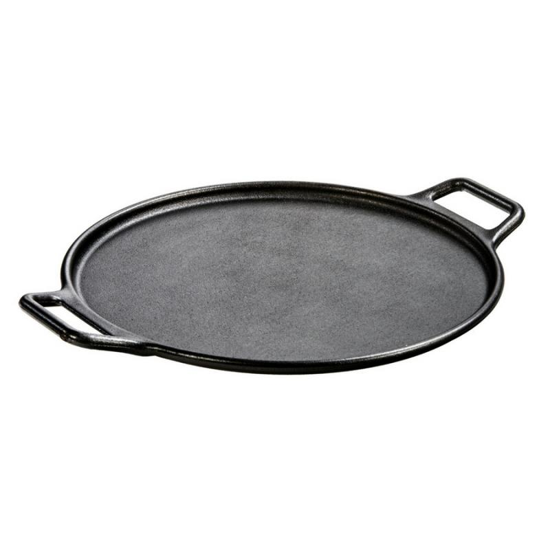 Lodge P14P3 14 Inch Cast Iron Baking Pan