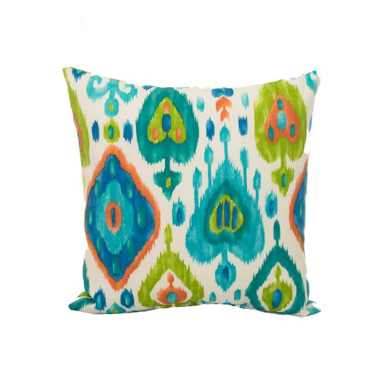 "20"" Pillow - Paso Caribe"