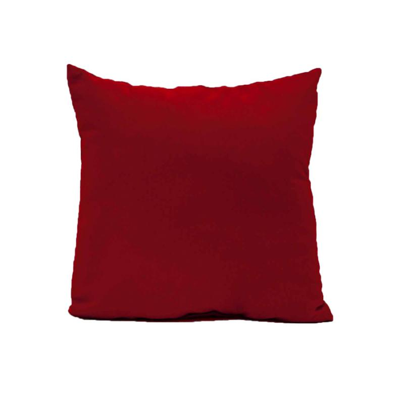 "17"" Pillow - Rave Cherry"