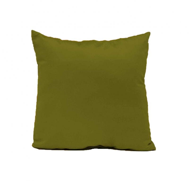 "17"" Pillow - Rave Kiwi"
