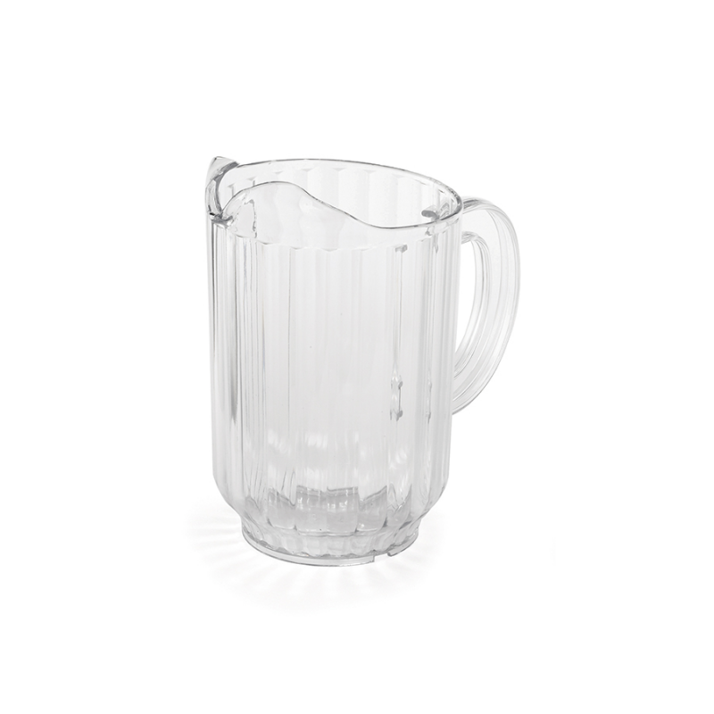 Tablecraft 364 60 oz San Plastic Pitcher