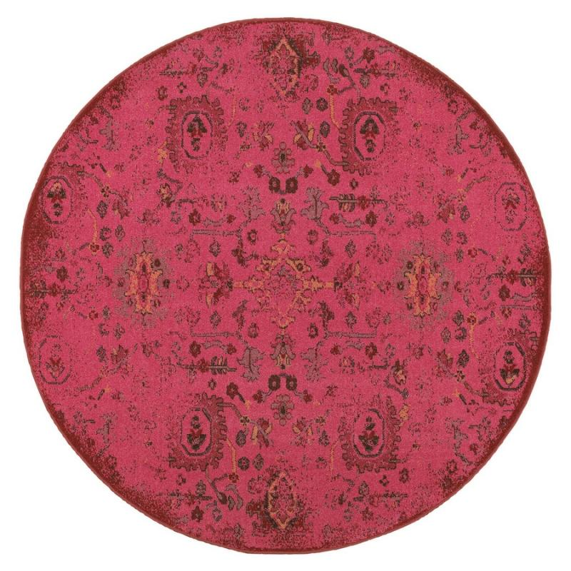 Revival 3692H Round Indoor Rug