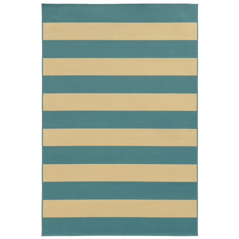 Riviera 4768G Outdoor Rug