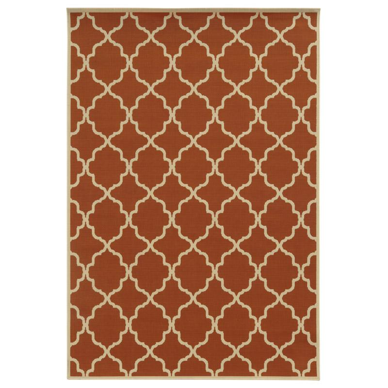 Riviera 4770D Outdoor Rug