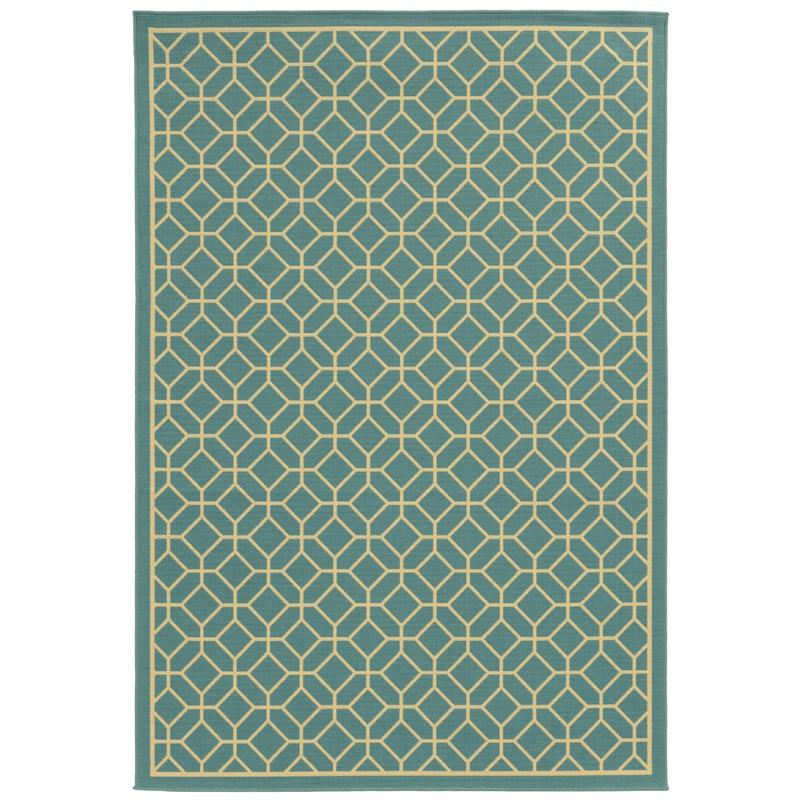 Riviera 4771E Outdoor Rug