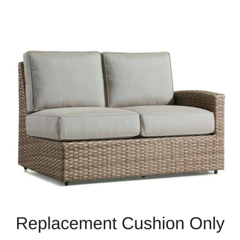 Biscayne Right Loveseat Cushion