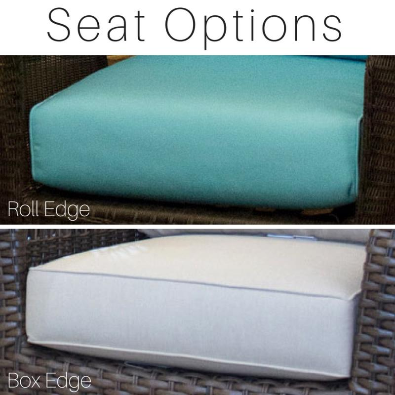 Lounge About Chair Cushion
