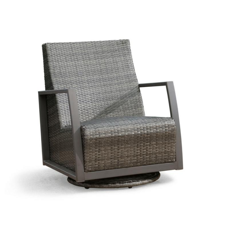 Ventura Swivel Glider Chair