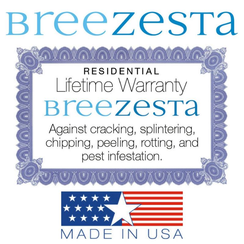 Breezesta Basics Footrest