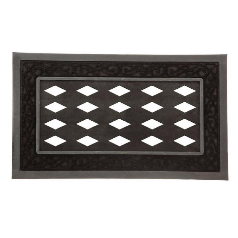 Evergreen Doormat Frame for Mat Inserts (Frame Only)
