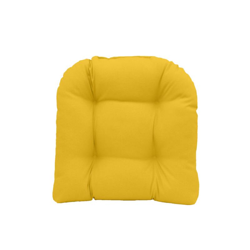 Chair Cushion - Fresco Yellow