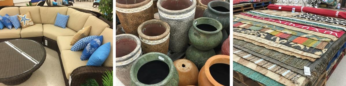 Carolina Pottery Outdoor