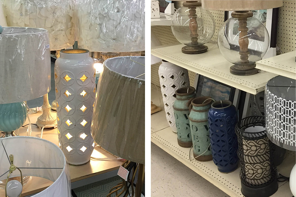 make your home stand apart with simple home decor at prices you love visit us at one of our five carolina pottery store locations to browse all of your - Home Decor Lights