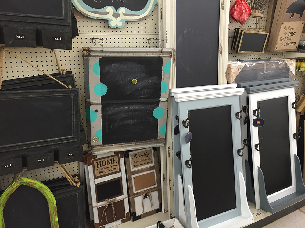 chalkboards - Decorative Chalkboards