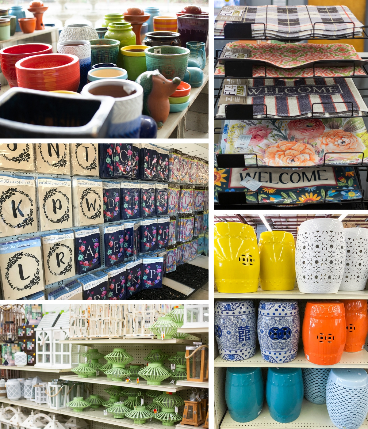 Lawn And Garden Near Me >> Carolina Pottery Lawn Garden